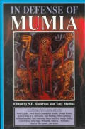 In Defense Of Mumia An Anthology of Prose Poetry & Art