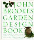 John Brooks Garden Design Book
