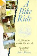 Bike Ride 12000 Miles Around The World