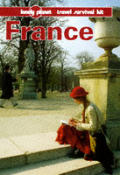 Lonely Planet France 2nd Edition
