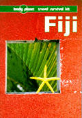 Lonely Planet Fiji 4th Edition