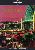 Lonely Planet Sydney 4th Edition