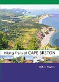 Hiking Trails of Cape Breton