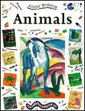 Animals Artists Workshop