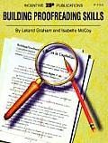 Building Proofreading Skills