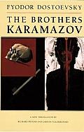 Brothers Karamazov A Novel In Four Parts