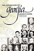 Governors Of Georgia