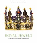 Royal Jewels From Charlemagne to the Romanovs