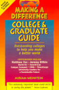 Making A Difference 7th Edition