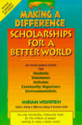 Making A Difference Scholarships For A B