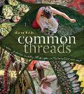Common Threads Weaving Community Through Collaborative Eco Art