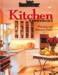 Todays Homeowner Kitchen Remodeling Plan