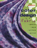 Color & Design On Fabric