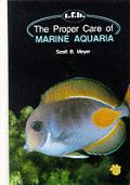 Proper Care Of Marine Aquaria