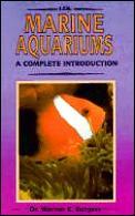 Complete Introduction To Marine Aquariums