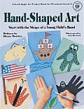 Hand Shaped Art