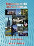 Horoscopes of the USA and Canada