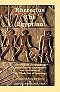 Rhetorius the Egyptian
