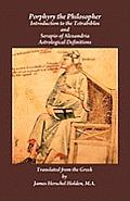 Porphyry the Philosopher