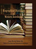 Biographical Dictionary of Western Astrologers