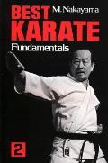 Best Karate Fundamentals Volume 2