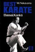 Best Karate Bassai Kanku