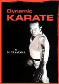 Dynamic Karate Instruction By The Mast
