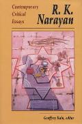 R K Narayan Contemporary Critical Perspe