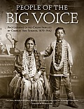 People of the Big Voice Photographs of the Ho Chunk by Charles Van Schaick