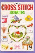 Cross Stitch Three Hundred Motifs