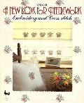 New Look For Needlework Embroidery & Cro