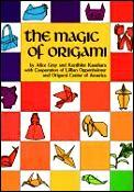 Magic of Origami