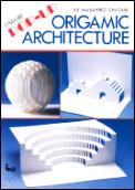 Ondori Pop Up Origamic Architecture