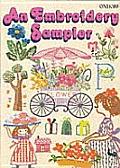 Embroidery Sampler