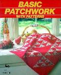 Basic Patchwork With Patterns
