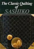 Classic Quilting Of Sashiko