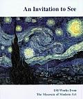 Invitation To See 150 Works From The M