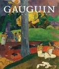 Gauguin Metamorphoses