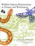 Wildlife Habitat Relationships in Oregon & Washington With CDROM