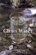 Clean Water An Introduction to Water Quality & Pollution Control