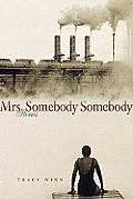 Mrs Somebody Somebody