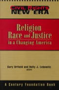Religion, Race, and Justice in a Changing America