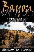 Bayou Salado: The Story of South Park