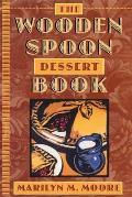 Wooden Spoon Dessert Book
