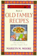 The Wooden Spoon Book of Old Family Recipes