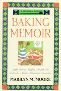 Wooden Spoon Baking Memoir