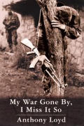 My War Gone By I Miss It So