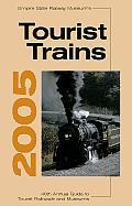 Tourist Trains 2005 Empire State Railw