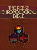 Bible Kjv Reese Chronological Authorized