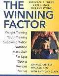 Winning Factor Ultimate Fitness Experien